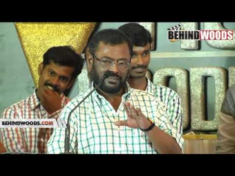 NAGARAJA CHOLAN MA MLA AUDIO LAUNCH MANIVANNAN SEEMAN SATHYARAJ PART-5- BEHINDWOODS.COM