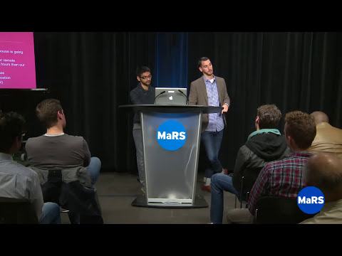 Building a Software Development Team - MaRS Best Practices