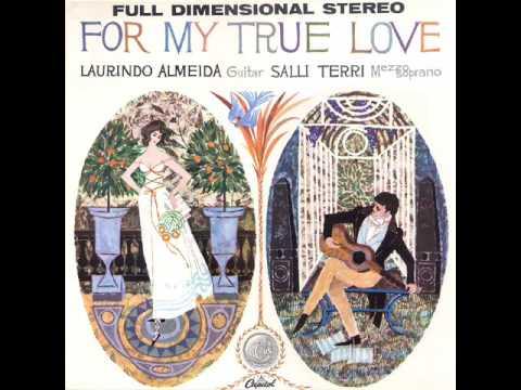 Pavane, Op 50 (Fauré) - Laurindo Almeida, Salli Terri, Martin Ruderman