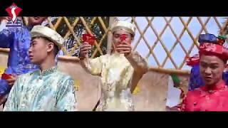 MV RAP TẾT ĐÔNG DU BMT| XUÂN MẬU TUẤT 2018| TRƯỜNG ĐÔNG DU ĐAK LAK