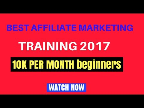 Learn Build Earn Review -Best Affiliate Marketing Training 2017