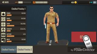 Being Salman - The Official Game | 720p | Official Gameplay on Android | SUBSCRIBE |