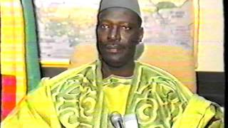 Mali , coup d'état 1991 ,agence Toguna n°3