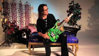 Steve Vai Tribute