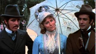 Daisy Miller (1974) - Official Trailer