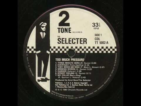 Selecter - Everyday