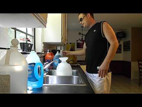 Cheap Weed Killer - Homemade-DIY-Roundup-Natural