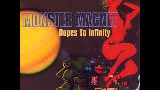 Watch Monster Magnet All Friends And Kingdom Come video