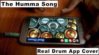 download lagu The Humma Song - Ok Janu Real Drum App gratis