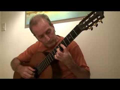 Fernando Sor Rondo By Claude Sirois