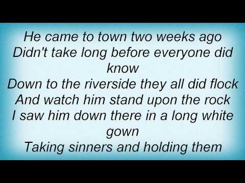 Blood, Sweat & Tears - John The Baptist