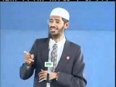 Is Smoking Haraam or Halal in Islam By Dr. Zakir Naik.flv