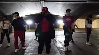 G-GRAGON- Bullshit (개소리)- Original Dance Choreography by CHIC-N-LTTL