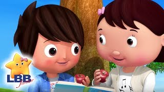 Sharing Is Caring | Little Baby Bum Junior | Songs for Kids | By LBB Junior | Kids Songs