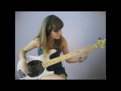 Stevie Wonder - Master Blaster [bass Cover] video