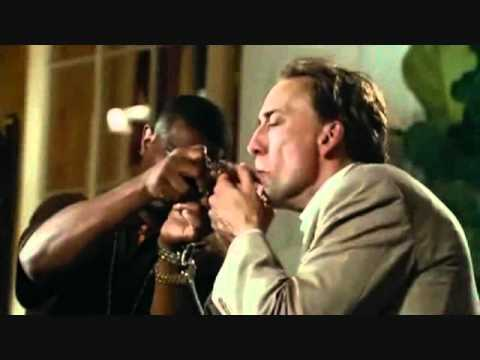 Top 10 Funniest Nicolas Cage Moments (intentional or not)