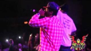 Watch Diplomats Gangsta Music video