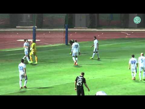 Viborg FF - Dnipro 1-3