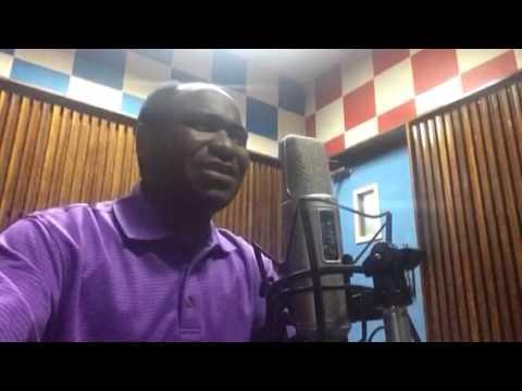 Pastor William on Radio KBC KENYA
