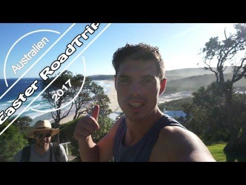 Roadtrip zu Ostern Teil 1| Australien | Michael Weltweit