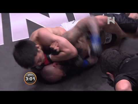 ONE FC 19 Reign of Champions  Fight Network Preview
