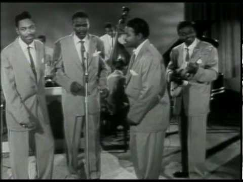 The Clovers - Lovey Dovey (1953)