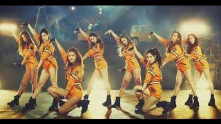 Download Lagu K-pop Girls Group Nonstop Mix Gratis STAFABAND