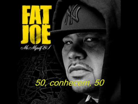 Fat Joe - Fuck 50