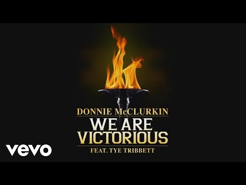 Donnie Mcclurkin - We Are Victorious