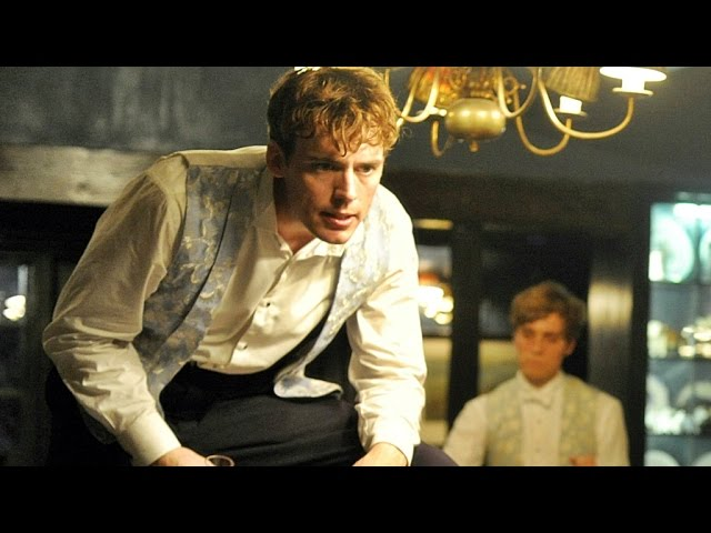THE RIOT CLUB | Trailer & Filmclips deutsch german [HD]