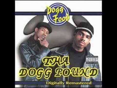 Tha Dogg Pound - Smooth