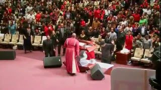 20 minutes Praise & Worship- Mt Zion Baptist Church Greensboro NC - Pastor Bryan J Pierce Listen