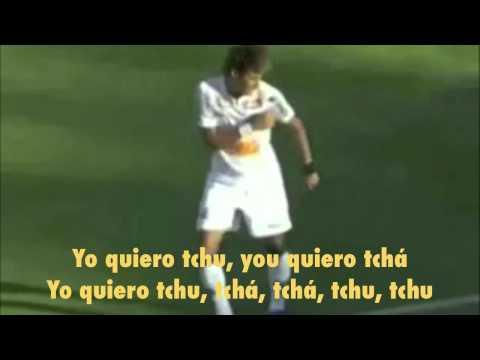 """... Neymar"""", la canción de protesta contra el Mundial de Brasil"""