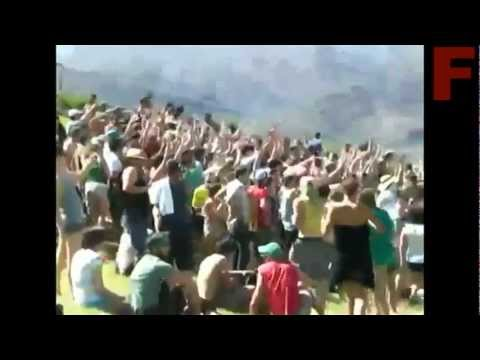 Дерек Сиверс: Как замутить движуху
