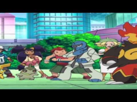 Pokemon Anime - Expectations for X & Y; Review of Best Wishes