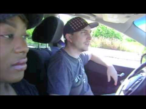 Vlog #7: Who Dinged Our Car?