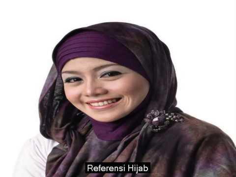 ramon84 hijab - Hijab Islami Modern