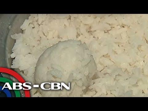TV Patrol: 'Pekeng bigas', inireklamo; NFA, pinabulaanang peke ito thumbnail