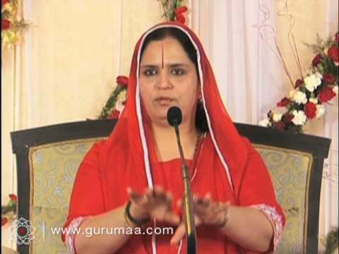 Amrit Varsha Episode 7 (July 21, 2012)| Satsang by Anandmurti Gurumaa