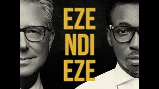 Eze Ndi Eze Official Lyric Video - Don Moen and Frank Edwards