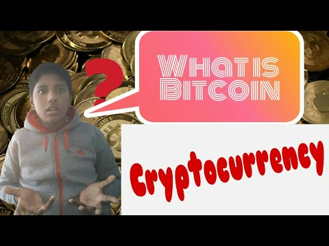 What is Bitcoin in hindi ? Bitcoin Explained !! Cryptocurrency [PART-1]