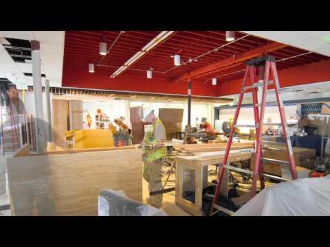 The Verizon Palo Alto Development Center