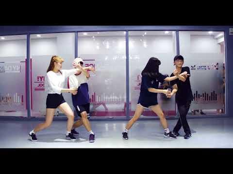 [엔와이댄스]얼반 YACHT - JAY PARK choreography by ZACKO URBAN (신천댄스/거여댄
