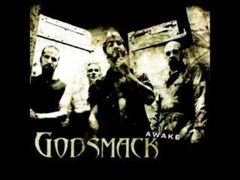 Godsmack-Sick of Life