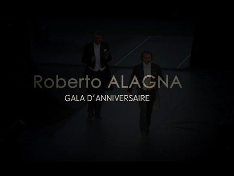 Roberto Alagna | INTERVIEW Radio - 01/05/2016 - EUROPE 1
