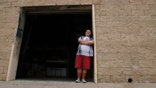 Down syndrome entrepreneur sews successful six-figure sock empire
