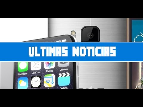 Fotos Galaxy S6, iPhone 6S, HTC One M9, Llamadas Whatsapp, Pantallas de Relojes