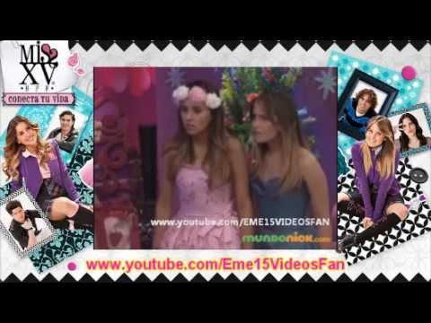 MissXV - Natalia y Valentina Vencieron en Concurso MissXV [Capitulo 101]