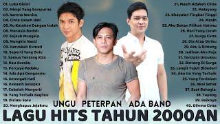 Download lagu Ungu, Peterpan, Ada Band [Full Album] Lagu Indonesia Hits Tahun 2000an Terbaik