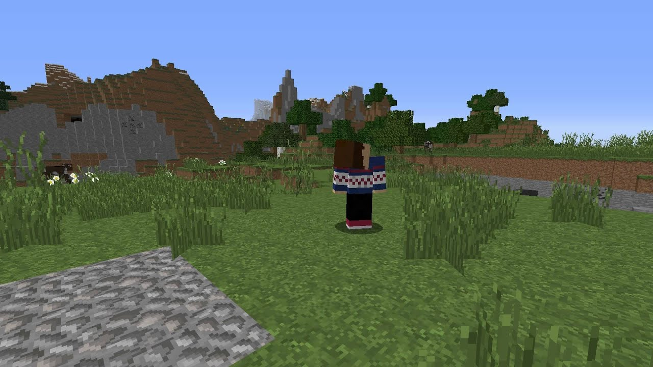 how to make a girlfriend in minecraft